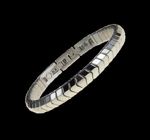 438 Magnet Flex-Armband statt EUR24,-/CHF33,-