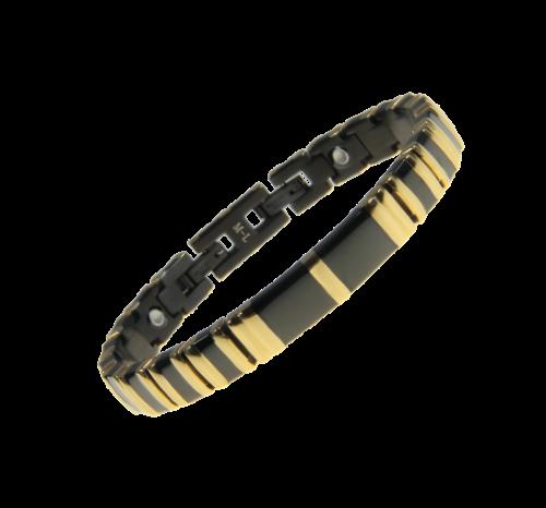 810 Magnet Armband Größe: ca. 17,3-18,8 cm (M-L)