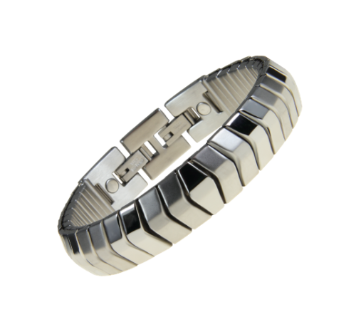 999 Magnet Flex-Armband Größe: ca. 20-22,5 cm (XL-XXL)
