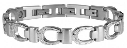 1344 4in1 Armband Hufeisen