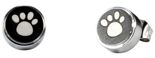 1376 Magnet Ohrstecker Pfote EAN: 4250599109516