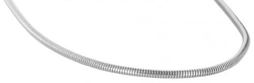 2056 Schlangenkette Edelstahl 2mm