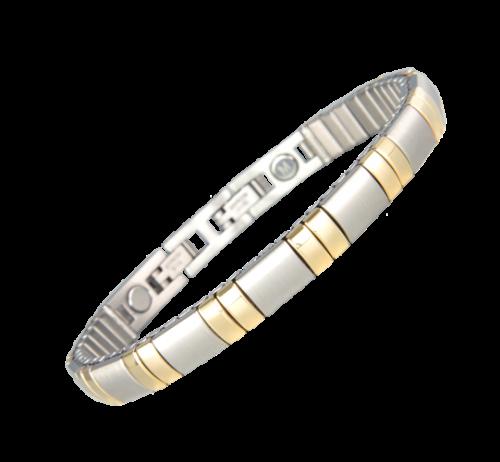 2059 Magnet Flex-Armband Größe: ca. 17,3-18,8 cm (M-L)