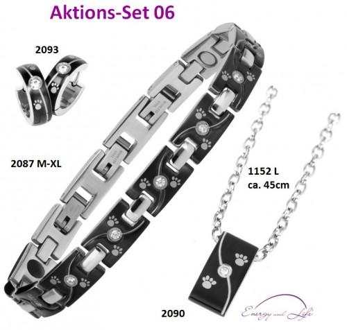 Aktions Set 06 statt EUR146,-/CHF199,-