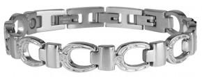 1344 4in1 Armband Hufeisen EAN: 4250599109455 Größe: ca. 17,3/18,8/20,2cm (M-XL)