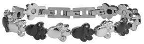 1349 4in1 Armband EAN: 4250599109417 Größe: ca. 18/19,5/21cm (M-XL)