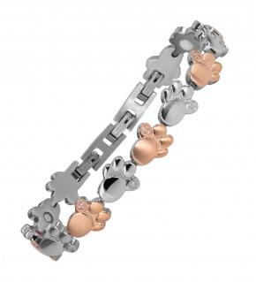 1352 4in1 Armband EAN: 4250599110109 Größe: ca. 18/19,5/21cm (M-XL)