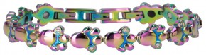 1354 4in1 Armband EAN: 4250599110222 Größe: ca. 18/19,5/21cm (M-XL)