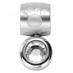1380 Magnet Anhänger Zirkonia mit Pfoten EAN: 4250599109004